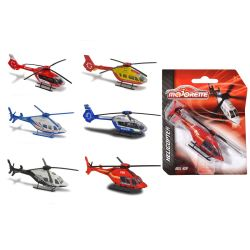 Helicopter Assortment