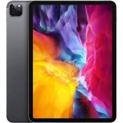 2020 12.9-INCH Apple IPad Pro 4TH Gen 128GB Wifi & Cell Space Gray - Demo