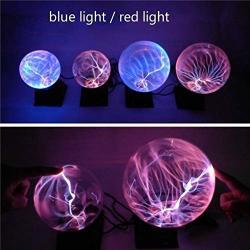 FidgetFidget Light Plasma Ball Home Office Decor Magic Ballblue | R | Car  Parts & Accessories | PriceCheck SA