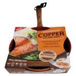 Bennett Read - 28CM Copper Stone Fry Pan