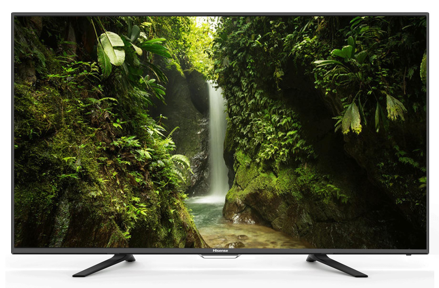 """Hisense HX49M2160NF 49"""" FHD TV"""
