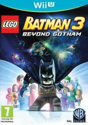 Warner Bros Interactive Lego Batman 3: Beyond Gotham Wii U