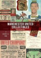 Manchester United Collectibles Paperback