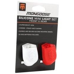 Mongoose - MINI Light Set