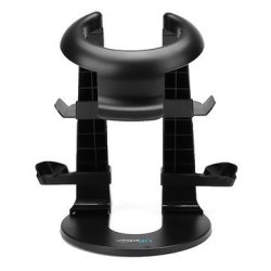 VR Headset Stand Storage Shelf Monitor Mount Holder For Htc Pro Focus Y1