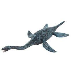 """Toymytoy 12"""" Large Plesiosaur Dinosaur Toys - Realistic Action Figures For Boys"""