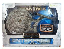 Star Trek - Starship Enterprise NX-01 With Action Sounds & Light-up Engines