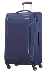 AMERICAN TOURISTER Holiday Heat 79CM Navy