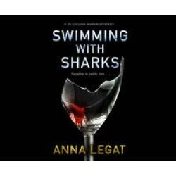 Swimming With Sharks Standard Format Cd