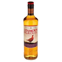 Famous Grouse - Blended Scotch Whiskey 750ML