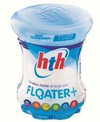 HTH Floater For Small Pools - 750g