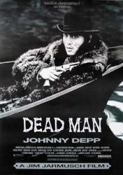 """POSTER STOP ONLINE Dead Man - Movie Poster Size: 27"""" X 40"""""""