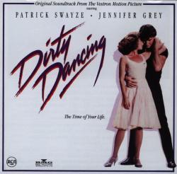 Soundtrack - Dirty Dancing Cd