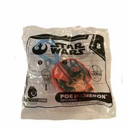 Mcdonald's 2019 Star Wars Rise Of Skywalker 8 Poe Dameron