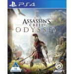 Ubisoft PS4 Assassins Creed Odyssey