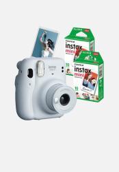MINI 11 Camera Bundle - White