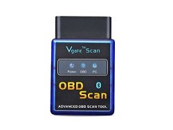Eonon OBD2 Obdii Diagnostic Scanner Bluetooth Scan Tool Adapter V0056  ELM327 For Head Unit With Android 4 4 To 6 0 System | R | Handheld  Electronics |