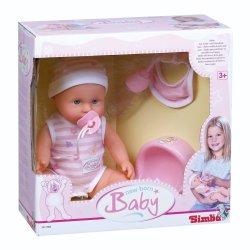 Simba - New Born Baby