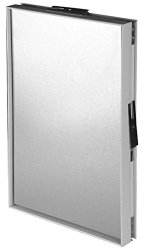 Awenta Access Panel 200X500 Metal Inspection Door. White Painted Galvanized Steel MPCV8