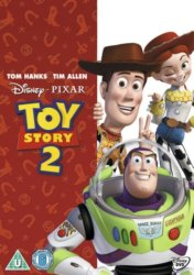 Toy Story 2 Special Edition - Import DVD