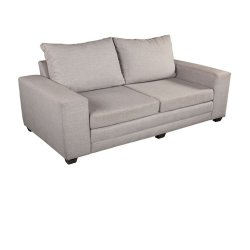 TREND Sleeper Couch in Brown