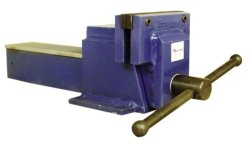 Irwin Tools Woodworking Vice 265mm 53ed Quick Release Record R3984