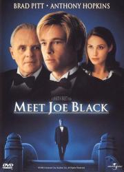 Meet Joe Black - DVD Movie