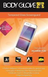 Body Glove Tempered Glass Screen Protector Huawei Y3 II
