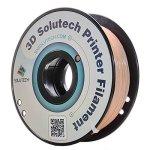 3D Solutech Skin 3D Printer Pla Filament 1.75MM Filament Dimensional Accuracy + - 0.03 Mm 2.2 Lbs 1.0KG - 100% Usa