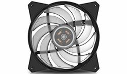 Cooler Master - Masterfan MF120R Rgb 120MM Chassis Cooling Fan