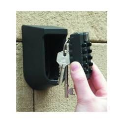 Keyguard Key Safe