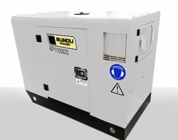 Deals On Bp1100s 10 Kva Diesel Generator Compare Prices Shop Online Pricecheck