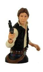 Gentle Giant Star Wars - Bust-ups - Series 6 - Han Solo