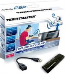 Thrustmaster Wifi USB Key For Psp