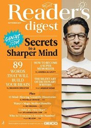 Reader's Digest Large Print 1-YEAR Auto-renewal