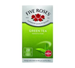 Five Roses 1 X 20'S Tea