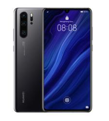 Huawei P30 Pro 256GB Dual Sim in Black