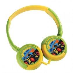 Bounce Kiddies Monster Truck Headphones