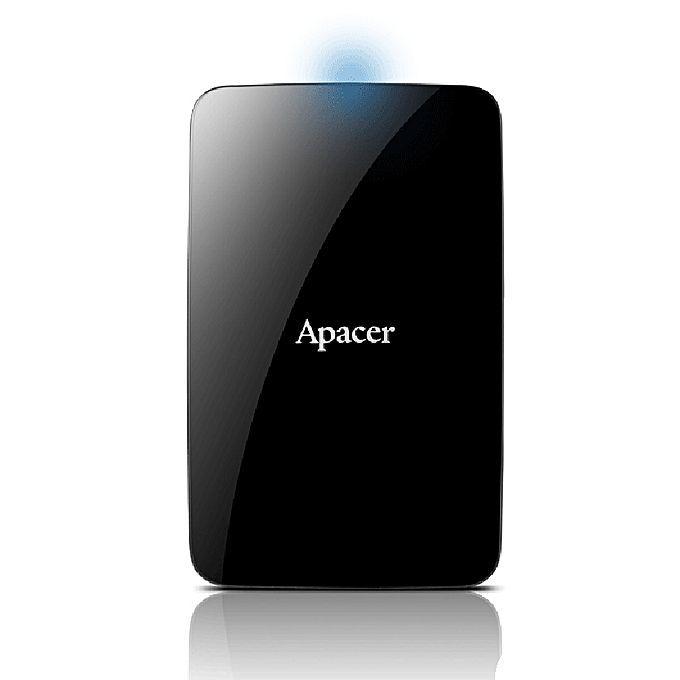 Apacer AC233 4TB USB3.0 Hard Drive in Black