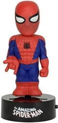 Neca Body Knockers - Spider-man