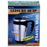 Leisure Quip - Travel Mug 450ML S S