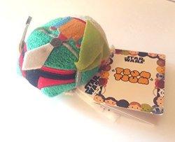 "Disney Tsum Tsum New Disney Store MINI 3.5"" Tsum Tsum Boba Fett Star Wars Collection"