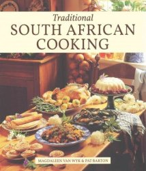 Traditional South African Cooking