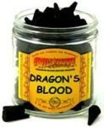 Wildberry Dragon's Blood - 100 Incense Cones