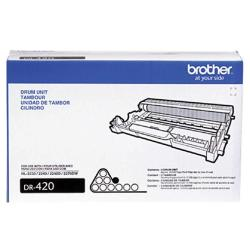 Brother International Brother DR420 - Drum Kit - 12000 Pages - For Dcp 7060 7065 HL-2220 2230 2240 2242 2250 2270