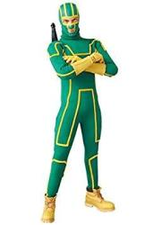 Diamond Comic Distributors Medicom Kick-ass 2: Real Action Hero Figure