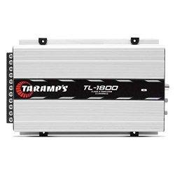 TARAMPS TL-1800 Car Audio 3 Channel Amplifier