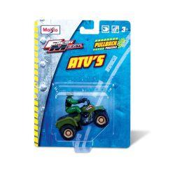Atv Diecast Vehicle