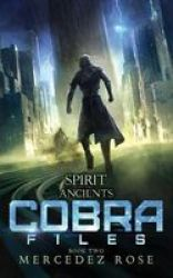 Cobra Files Book Two Paperback