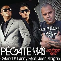 P Gate M S Juan Magan Remix